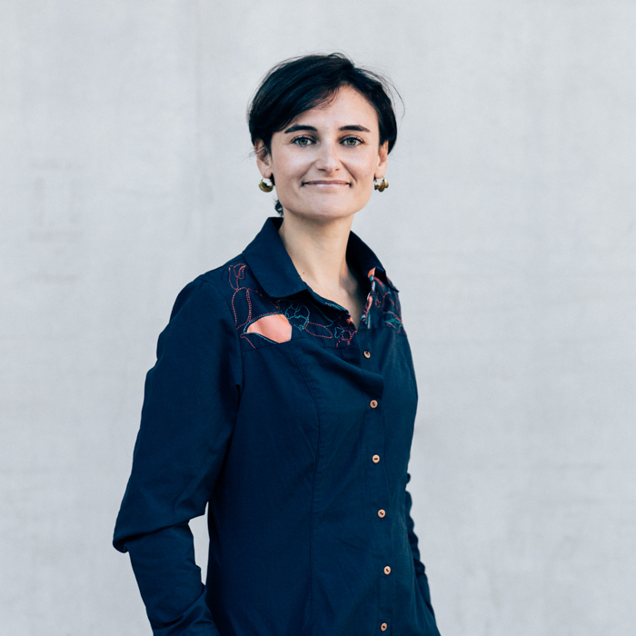 Francesca Gullotta